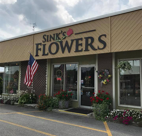 Flower Delivery Findlay Ohio Best Flower Site